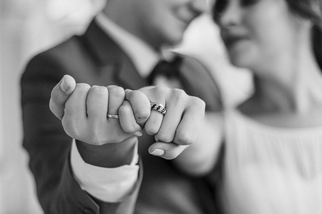 Съемка свадьбы